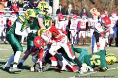 Gallery CIAC Football; Holy Cross vs. Wolcott - Photo # 2649