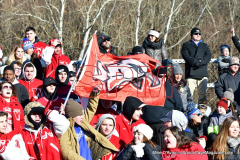 Gallery CIAC Football; Holy Cross vs. Wolcott - Photo # 2826