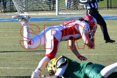 Gallery CIAC Football; Holy Cross vs. Wolcott - Photo # 2864