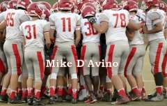 CIAC Football Kennedy 0 vs. Wolcott 54- Photo # (102)