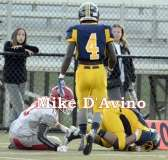 CIAC Football Kennedy 0 vs. Wolcott 54- Photo # (121)