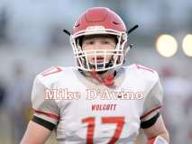 CIAC Football Kennedy 0 vs. Wolcott 54- Photo # (127)
