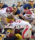 CIAC Football Kennedy 0 vs. Wolcott 54- Photo # (134)