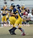 CIAC Football Kennedy 0 vs. Wolcott 54- Photo # (137)