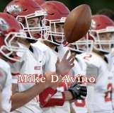 CIAC Football Kennedy 0 vs. Wolcott 54- Photo # (141)