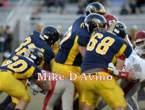 CIAC Football Kennedy 0 vs. Wolcott 54- Photo # (145)