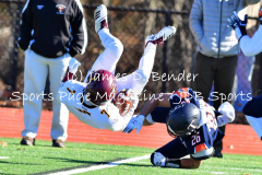 Gallery CIAC Football: Lyman Hall 14 vw. Sheehan 34