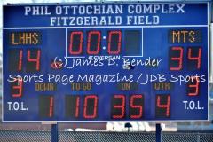 Gallery CIAC Football: Lyman Hall 14 vw. Sheehan 34