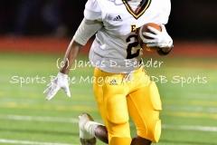 Gallery CIAC Football: Lyman Hall 6 vs. East Haven 17
