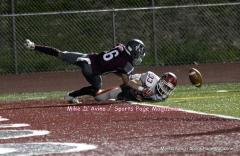 Gallery CIAC Football; Naugatuck 61 vs. Wolcott 22 - Photo # 990