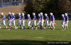 CIAC Football; Nonnewaug 0 vs. Valley Regional - Old Lyme 48 Photo # (11)