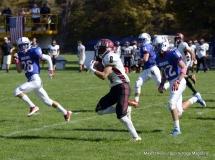 CIAC Football; Nonnewaug 0 vs. Valley Regional - Old Lyme 48 Photo # (121)