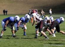 CIAC Football; Nonnewaug 0 vs. Valley Regional - Old Lyme 48 Photo # (150)