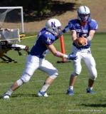 CIAC Football; Nonnewaug 0 vs. Valley Regional - Old Lyme 48 Photo # (151)