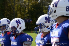 CIAC Football; Nonnewaug 0 vs. Valley Regional - Old Lyme 48 Photo # (17)
