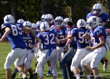 CIAC Football; Nonnewaug 0 vs. Valley Regional - Old Lyme 48 Photo # (24)
