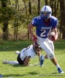CIAC Football; Nonnewaug 0 vs. Valley Regional - Old Lyme 48 Photo # (257)