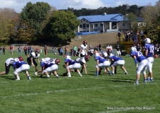 CIAC Football; Nonnewaug 0 vs. Valley Regional - Old Lyme 48 Photo # (266)