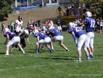 CIAC Football; Nonnewaug 0 vs. Valley Regional - Old Lyme 48 Photo # (267)
