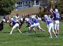 CIAC Football; Nonnewaug 0 vs. Valley Regional - Old Lyme 48 Photo # (268)