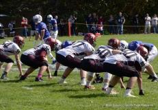 CIAC Football; Nonnewaug 0 vs. Valley Regional - Old Lyme 48 Photo # (297)