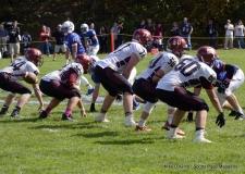 CIAC Football; Nonnewaug 0 vs. Valley Regional - Old Lyme 48 Photo # (298)