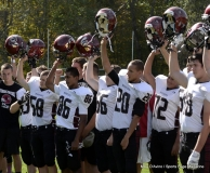 CIAC Football; Nonnewaug 0 vs. Valley Regional - Old Lyme 48 Photo # (35)