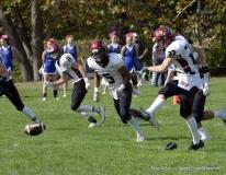 CIAC Football; Nonnewaug 0 vs. Valley Regional - Old Lyme 48 Photo # (363)