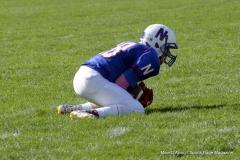 CIAC Football; Nonnewaug 0 vs. Valley Regional - Old Lyme 48 Photo # (364)