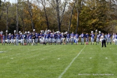 CIAC Football; Nonnewaug 0 vs. Valley Regional - Old Lyme 48 Photo # (41)