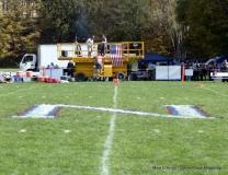 CIAC Football; Nonnewaug 0 vs. Valley Regional - Old Lyme 48 Photo # (413)