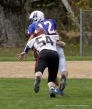 CIAC Football; Nonnewaug 0 vs. Valley Regional - Old Lyme 48 Photo # (441)