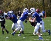 CIAC Football; Nonnewaug 0 vs. Valley Regional - Old Lyme 48 Photo # (53)