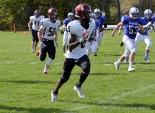CIAC Football; Nonnewaug 0 vs. Valley Regional - Old Lyme 48 Photo # (68)