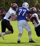 CIAC Football; Nonnewaug 0 vs. Valley Regional - Old Lyme 48 Photo # (81)