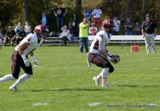 CIAC Football; Nonnewaug 0 vs. Valley Regional - Old Lyme 48 Photo # (85)