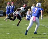 CIAC Football; Nonnewaug 0 vs. Valley Regional - Old Lyme 48 Photo # (89)