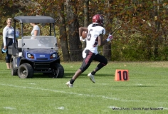 CIAC Football; Nonnewaug 0 vs. Valley Regional - Old Lyme 48 Photo # (90)