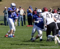 CIAC Football; Nonnewaug 0 vs. Valley Regional - Old Lyme 48 Photo # (96)