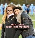 CIAC Football - Oxford 32 vs. Wolcott 18 - Photo # (45)