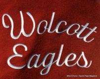 Gallery Tribute Wolcott High Football - #8 Justin Pawlak - Photo # (1)