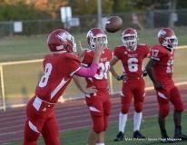 Gallery Tribute Wolcott High Football - #8 Justin Pawlak - Photo # (13)