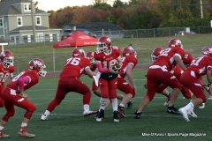 Gallery Tribute Wolcott High Football - #8 Justin Pawlak - Photo # (16)