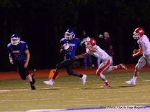 Gallery Tribute Wolcott High Football - #8 Justin Pawlak - Photo # (19)