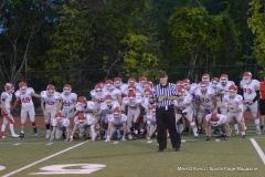 Gallery Tribute Wolcott High Football - #8 Justin Pawlak - Photo # (22)