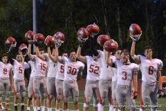 Gallery Tribute Wolcott High Football - #8 Justin Pawlak - Photo # (24)