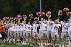 Gallery Tribute Wolcott High Football - #8 Justin Pawlak - Photo # (25)