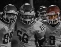 Gallery Tribute Wolcott High Football - #8 Justin Pawlak - Photo # (28)