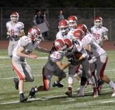 Gallery Tribute Wolcott High Football - #8 Justin Pawlak - Photo # (33)