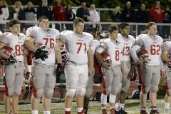 Gallery Tribute Wolcott High Football - #8 Justin Pawlak - Photo # (34)